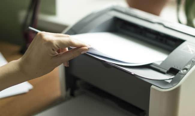 Como instalar impressora e ter maior praticidade em casa ou no trabalho 1