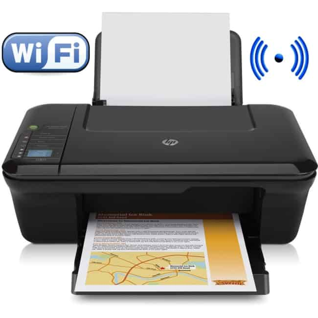 Como instalar impressora via USB WIFI ou rede