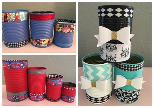 Ideias para latas decoradas2