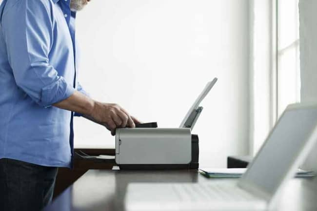 Tire suas dúvidas de como instalar impressora