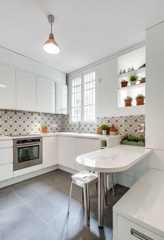 faixa para cozinha com azulejo portugues