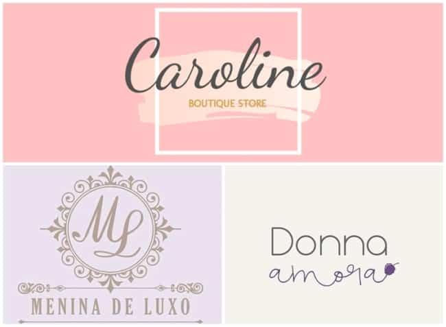 nomes de lojas femininas virtuais