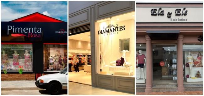 nomes para lojas de roupas íntimas