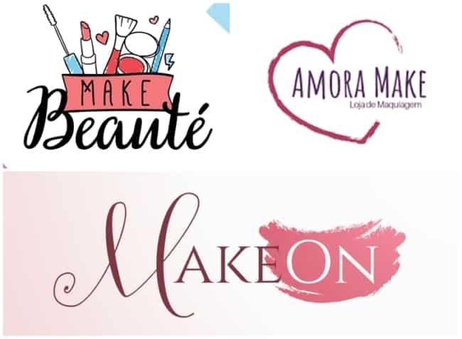 nomes para lojas virtuais de maquiagem