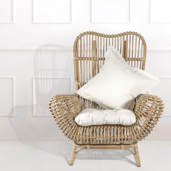 Cadeira de rattan moderna7