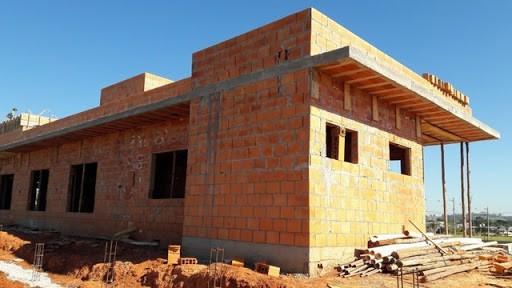 Casa de alvenaria estrutural como é
