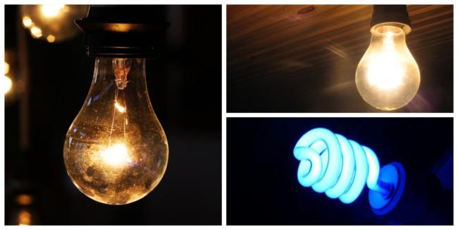 Como instalar uma lâmpada 2