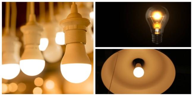 Como instalar uma lâmpada 3