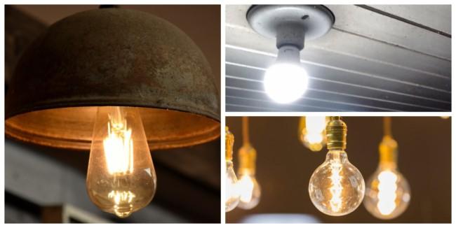 Como instalar uma lâmpada 4