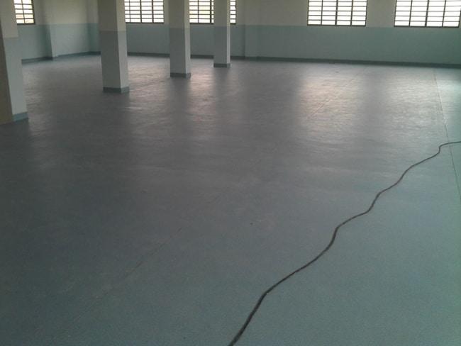 Modelo de piso vinilico para estabelcimentos