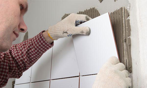 material de construção barato azulejos