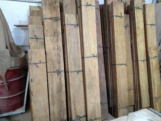 material de construção barato madeira