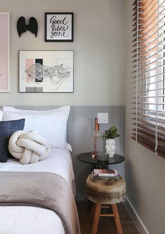 persiana para quarto de casal
