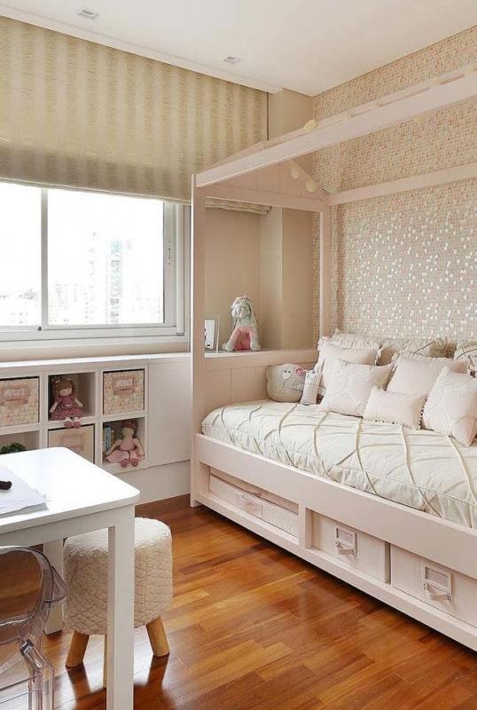 persiana para quarto infantil