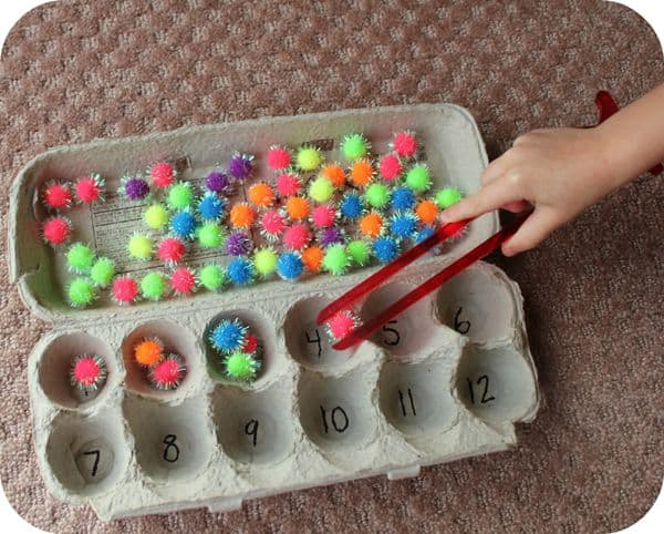 Brinquedo pedagógico