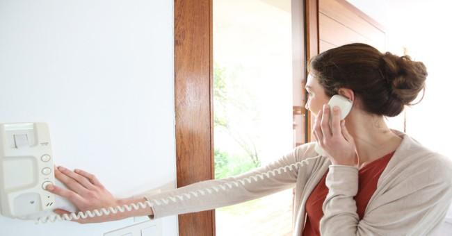 como instalar interfone passo a passo