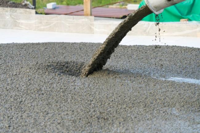 Faça o traço de concreto sob medida para garantir a segurança da obra
