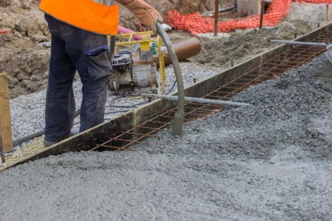 Traço de concreto é fundamental para dar resistência a obra