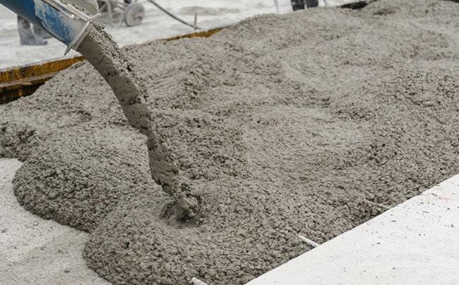 Traço de concreto é uma das etapas mais importantes da obra