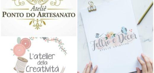 nomes e logos para atelier de artesanato
