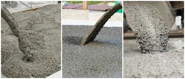 pontos positivos do concreto usinado