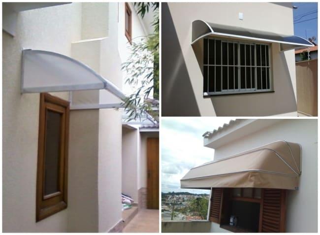 modelos de toldos para janelas