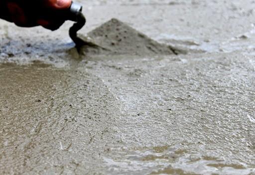 pontos negativos do concreto usinado