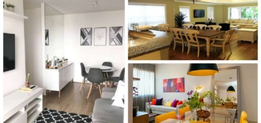 apartamento decorado 3