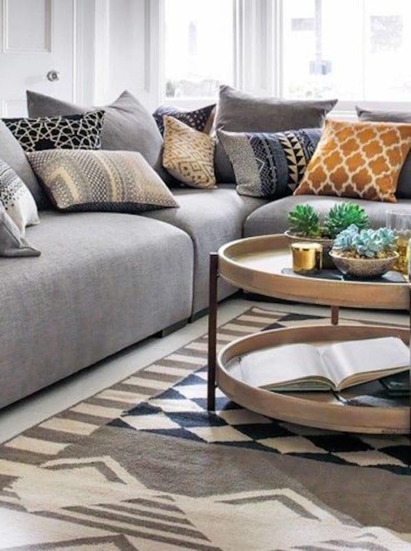 almofadas para sala de estar decoracao 59