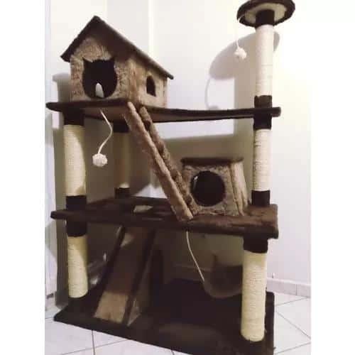 arranhador para gatos modelos 2