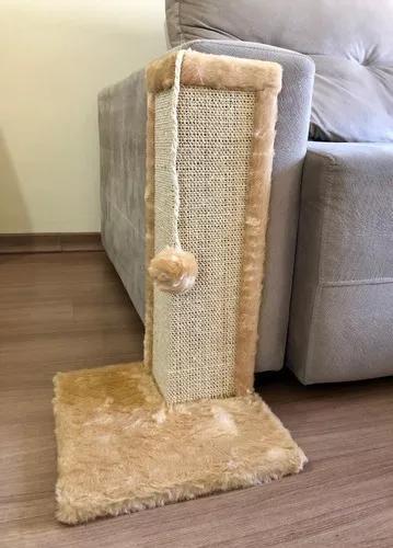 arranhador para gatos personalizado 1