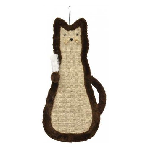 arranhador para gatos personalizado