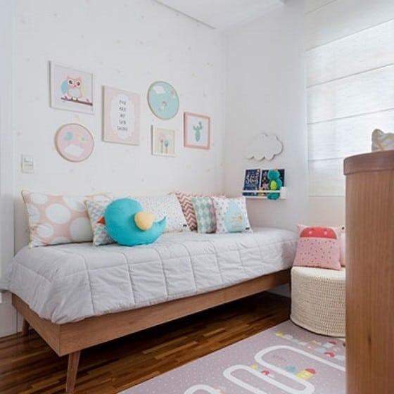atelier de decoracao quarto de bebe feminino