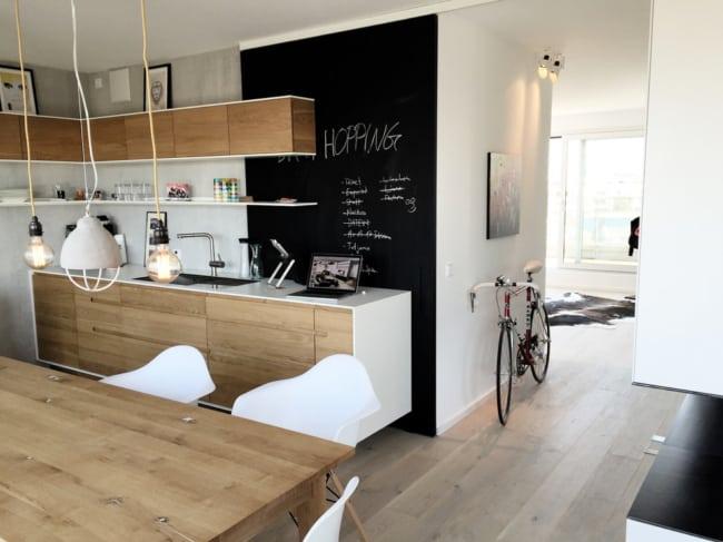 cozinha com parede lousa 04