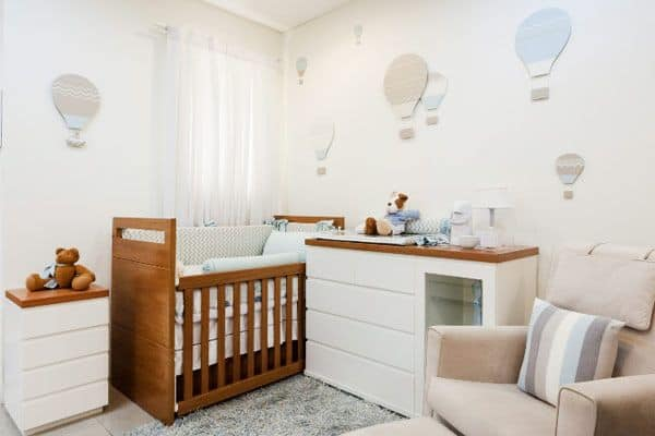 decoracao de quarto de bebe 25
