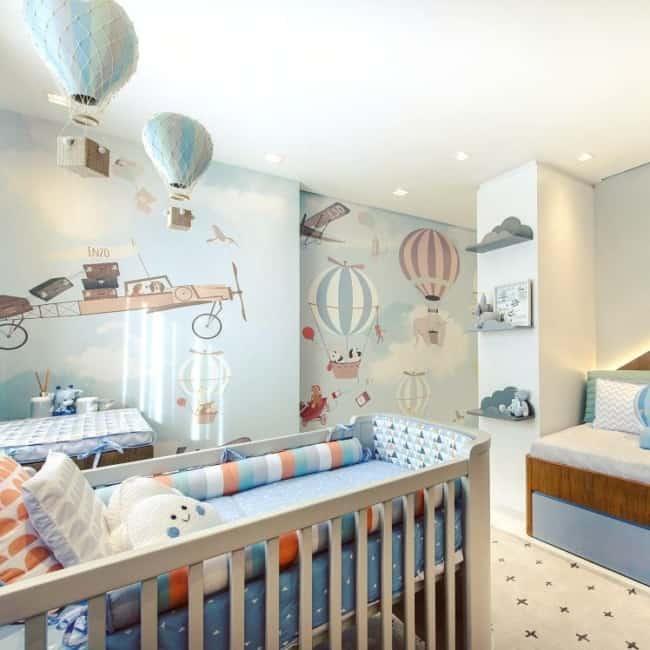 decoracao de quarto de bebe 26