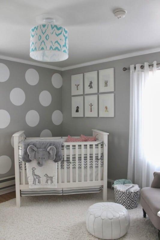 decoracao de quarto de bebe 27