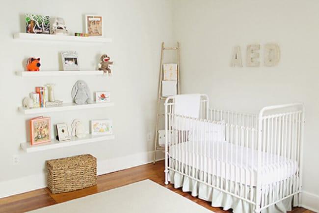 decoracao de quarto de bebe 33