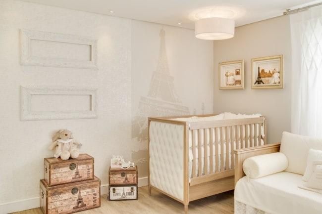 decoracao de quarto de bebe 37