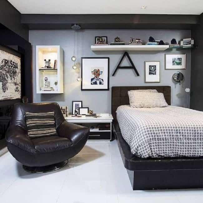 decoracao de quarto masculino 40