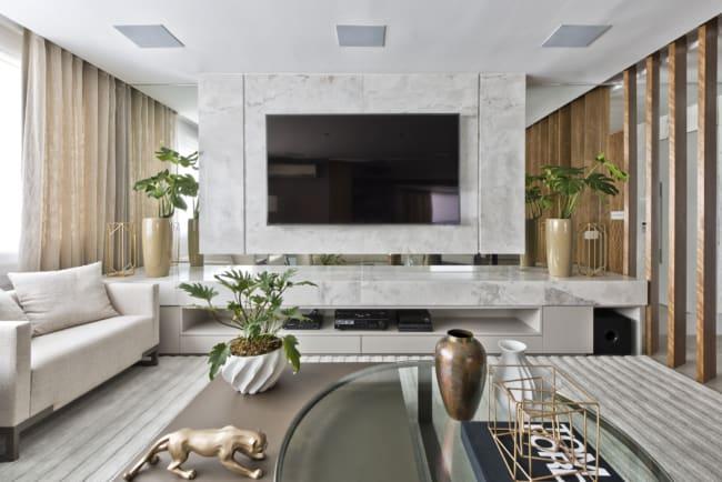 decoracao de sala de estar e tv 09