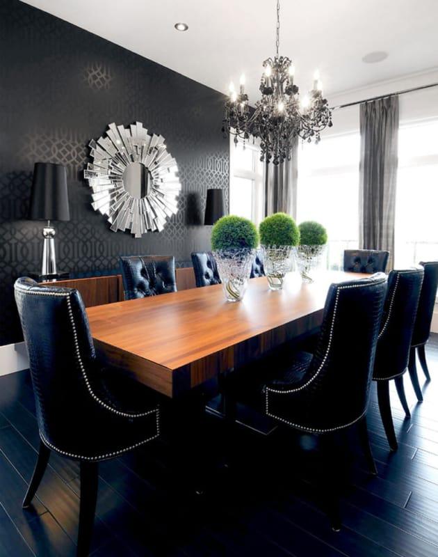 decoracao de sala de jantar 21