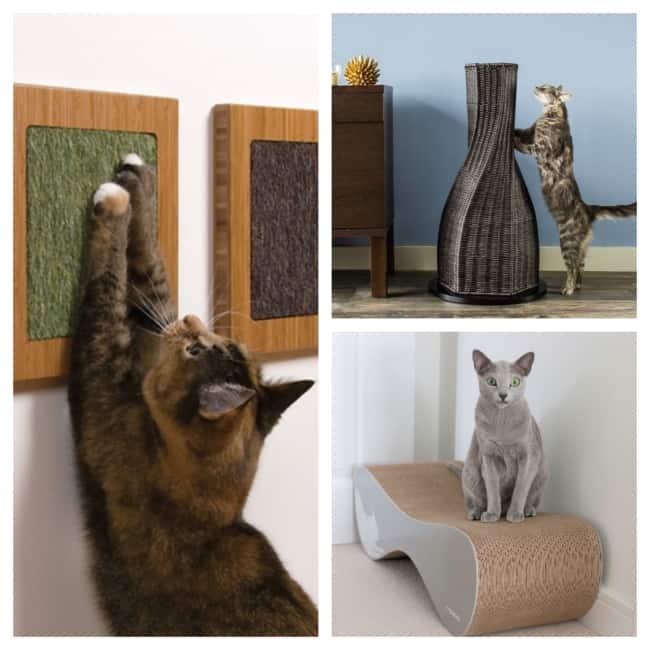 ideias de Arranhador para gatos 2
