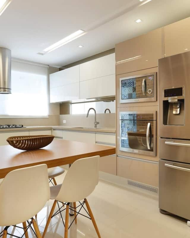 ivory color kitchen 20
