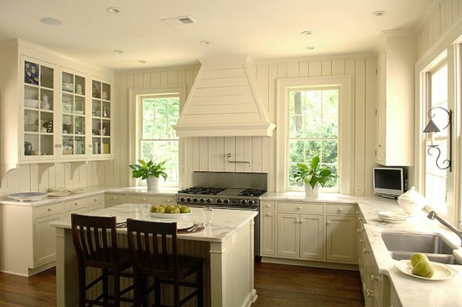 ivory color kitchen 27
