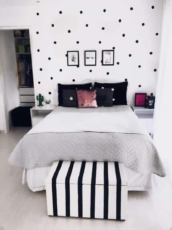 quarto de casal moderno 14