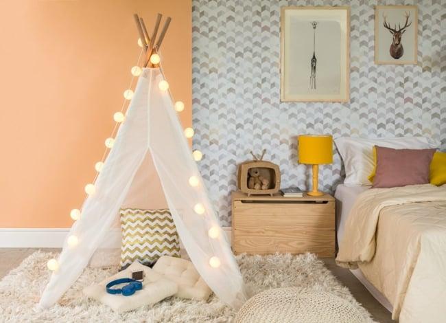quarto infantil decoracao 50