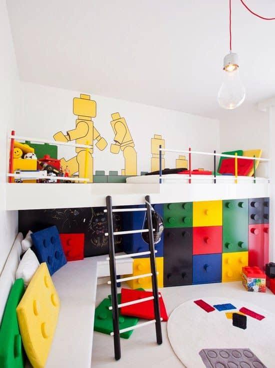 quarto infantil decoracao 51