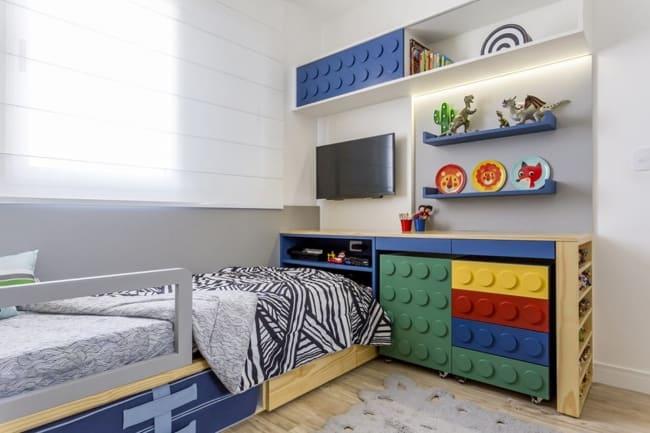 quarto infantil decoracao 56