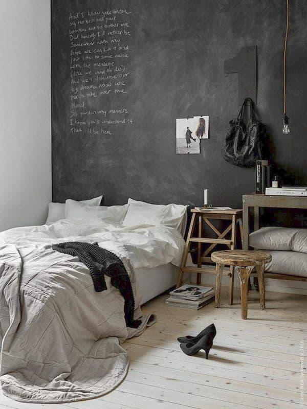 quarto parede lousa 29